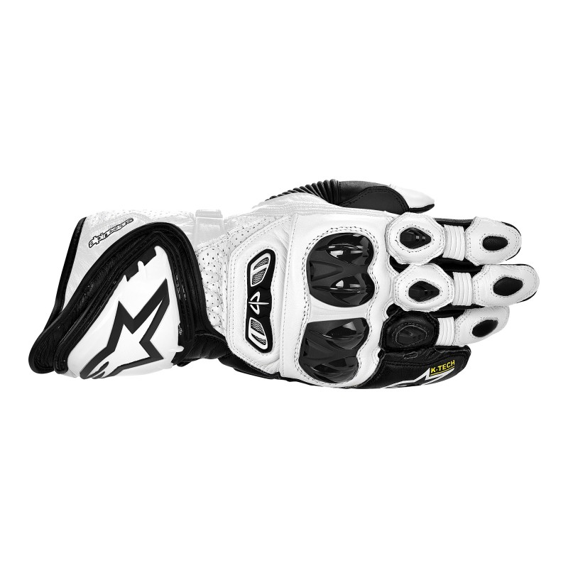 GP Tech Leather Glove